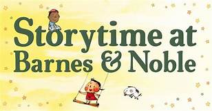 Storytime at Barnes & Noble in Plymouth Meeting